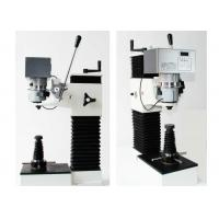 Best Rapid Tes Rockwell Hardness Tester 420mm Indenter Stroke For Very Soft Materials wholesale