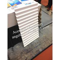 Best Profitable, new type, better performance, widely used pvc roof sheet production project wholesale