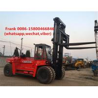 Best Original Mitsubishi FD250,FD300 ,FD350 Used Forklift Truck wholesale
