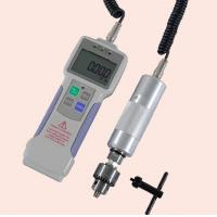 Best Three Jaw Fixture Electronic Torque Tester , Torque Meter Digital With LCD Display wholesale