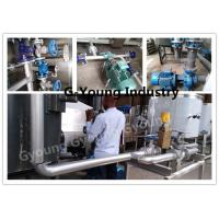Buy cheap Efficiency Commercial Fried Noodle healthy fried instant noodle Production Line from wholesalers