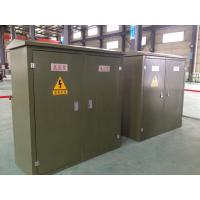 Best 30 Kva Transformer 3 Phase , SC(B)10 Series On Load Tap Changing Transformer wholesale