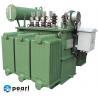 Best 10kV Oil Immersed Transformer , High Efficiency wholesale
