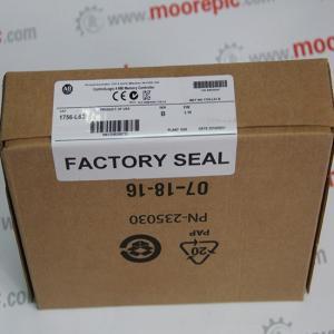 Buy cheap 1785-L80E ALLEN BRADLEY AB 1785-L80E PLC-5 Ethernet Processor PLC Email:mrplc from wholesalers