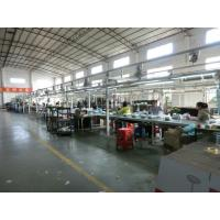 SHUNDE JUNDE ELECTRIC APPLIANCES TECHNOLOGY CO.,LTD.