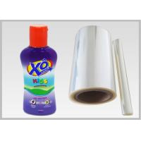 Best Clear Color Biodegradable Pla Plastic Film For Assorted Collective Packages wholesale
