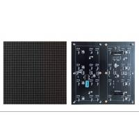 Buy cheap Light Weight P3 Flexible LED Display Module Anti Static Synchronization With PC from wholesalers