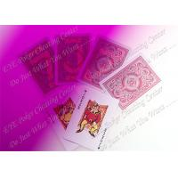 Buy cheap Durable KEM Marked bicycle Deck , KEM Arrow Playing Cards from wholesalers