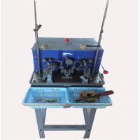 China Automatic Ocoon Bobbin Winding Machine , Cotton Thread Ball Making Machine on sale