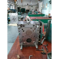 Best 718H NAK80 2316 S136 Plastic Injection Tooling Customize 500000 Times wholesale
