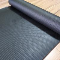 Buy cheap 5mm Thickness eco heavy duty black color manduka prolite yoga mat from wholesalers