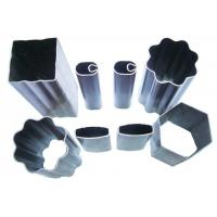 Best Custom Weldable Special Shaped Pipe 0.25mm - 2.5mm Thickness Easy Installation wholesale