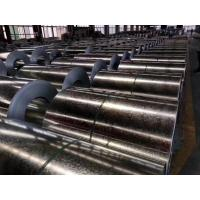 Best Galvanized Cold Rolled Steel Coil , Smooth Pre Painted Galvanized Steel Sheet In Coil wholesale