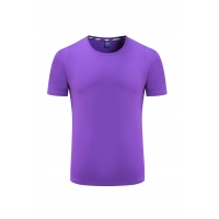 Best Colorfast OEM Fitness Printed Sports T Shirts Leisure Style wholesale
