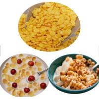 Buy cheap China Manufacture Corn Flakes Machine/ Breakfast Cereals Process Line from wholesalers