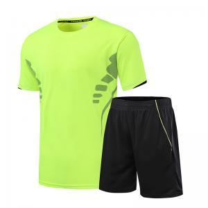 Best No Pilling Custom Sport T Shirt Printing wholesale