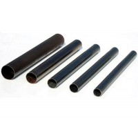 Best Fire Protection Q195 Q235 2.5mm High Precision Steel Tube wholesale