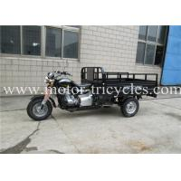 Quality 63mm 63.5mm Bore Stroke Eec Tricycle With Single Cylinder 4 Stroke Engine wholesale