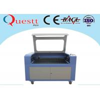 China CNC CO2 laser engraving machine cutting for Plastic PP  ABS PVC acrylic 130W on sale