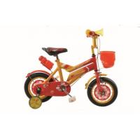 Best OEM children bikes double frame kids bicycle with hub cover wholesale