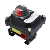 Best Polyester APL 210 / APL310n Limit Switch Box Solid Design Clearly Identified By Indicator wholesale