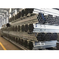 Best Bright Finish Stainless Q235 OD 6MM Mechanical Steel Tube wholesale