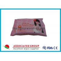 Quality Feminine Antibacterial Wipes  wholesale
