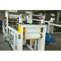 Best TPU Sheet Extrusion Equipment Compact Structure High Capacity wholesale