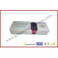 Best Magnetic gift boxes for hair extension , 1500g Hard board box with logo embossed and foiled wholesale