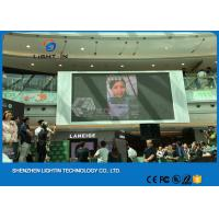 Quality P5 Multi Color Video Digital advertising led display screen SMD3528 High brightness wholesale