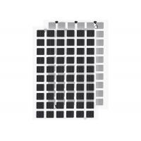 Best Monocrystalline Silicon Building Integrated Solar Panels In - Roof BIPV Mounting System wholesale