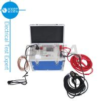 Best 1000W 200A High Voltage Testing Equipment With Microcomputer Print wholesale