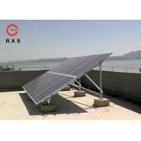 Best Durable 15KW On Grid Solar System Easy Installation C Type Steel PV Mounting wholesale