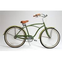 Best Made in China new design OEM steel frame  26 2.125 beach cruiser bicycle with Shimano 6/7speeds wholesale
