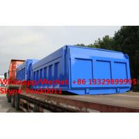 Best customized wastes containers mounted on garbage truck for sale, HOT SALE! wastes container for wastes collecting truck wholesale