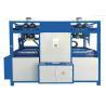 PVC PE Industrial Vacuum Pressure Forming Machine Drainage System