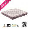 Luxury Quality Euro Top Latex Foam (High Density) Pocket Spring Mattress   Meimeifu Mattress for sale