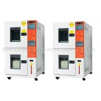 Best Climatic Temperature Environmental Test Chamber For Testing Material Dry Resistance wholesale
