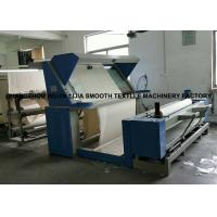 Best Full Automatic Fabric Winding Machine 2400mm Detection Width ISO9001 Listed wholesale
