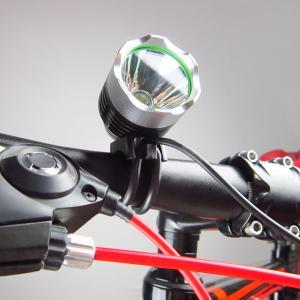 Buy cheap Eco - friendly Electricity Free Dynamo Bicycle Light 5V 8W / Dynamo Bike Light from wholesalers