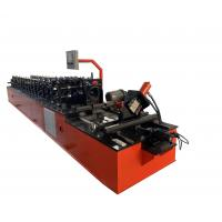 Buy cheap Australia Post and Rail Roll Forming Machine from wholesalers