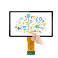 Best USB External Capacitive Touch Screen Panel , High Resolution Capacitive Touchscreen Display wholesale