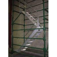 Quality Custom Four - Way Fixing Wedgelock Kwikstage Scaffolding For Inspecting Roof wholesale