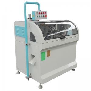 Best LJJZ-CNC-500X600 Corner Brace Cutting Saw Aluminum Window Machine , Aluminium Profile Cutting Machine wholesale