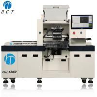 Best Semi-auto Pick & Place Machine Model No.: HCT-530 wholesale