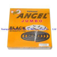 Best 140mm Market Mosquito Coils Indoor Use No Smoke Black Mosquito Coil wholesale