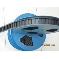 China 16mm Anti Static Tape Carrier Package SMT PC PS PET Material Black Or Clear for sale