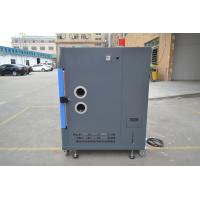 Best 50Mm Testing Hole Temperature Humidity Chamber For Electric Appliance Testing wholesale