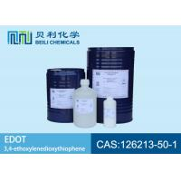 Best EDOT Electronic Grade Chemicals 3,4-Ethylenedioxythiophene CAS No.126213-50-1 wholesale