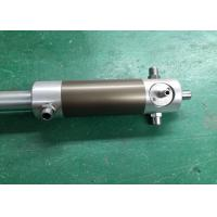 Smart Air Powered Transfer Pump , Air Operated Drum Pump Easy Operation